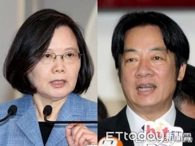 民進黨該辦「公開初選」解蔡賴僵局