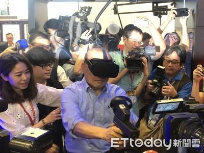 賴清德轟民進黨「搓圓仔湯」 蘇貞昌:不要傷了合作的氣氛