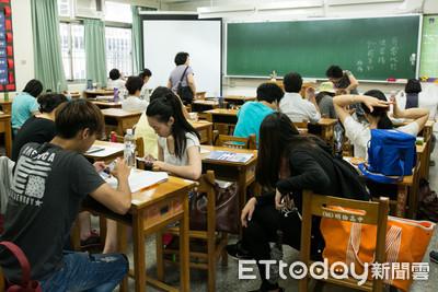 教團籲國、高中數學考招應使用計算機