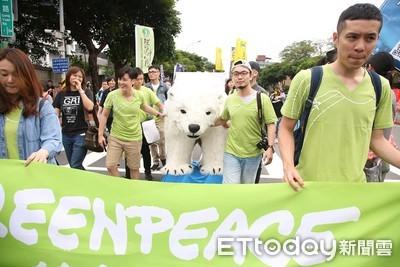 告別核電!環團:台灣隨時會發生核爆
