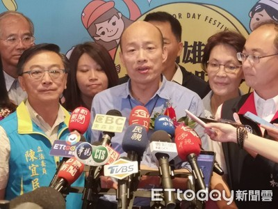 王浩宇爆韓領2677萬 遭回嗆:鄭文燦呢