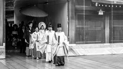 日本皇室疾病?沒有黴菌卻致命的「腳氣病」 天皇幕府將軍逃不過
