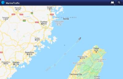美軍AIS開給中國看?實情是船才有證據