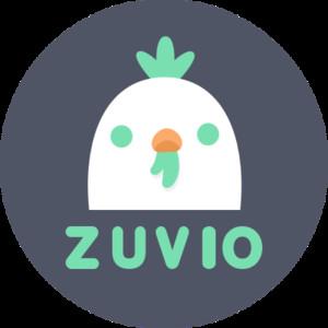 Zuvio校園