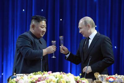 俄羅斯嗆美國插手北韓問題「管太寬」