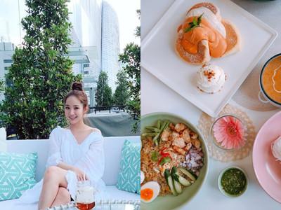 泰式餐廳《Lady Nara》開幕!