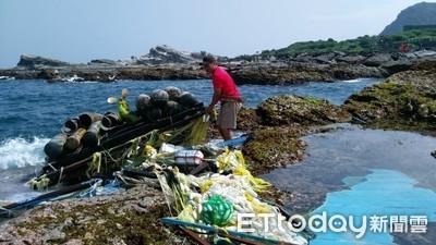 花蓮維護海洋環境 成立水環境巡守隊