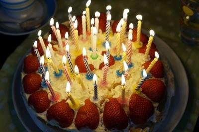 5歲兒偷吃父親節蛋糕 遭老爸打死
