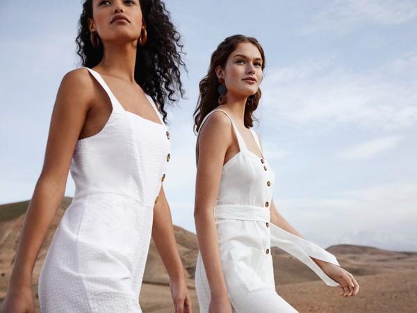 号称「Zara Outlet」姊妹牌服装价格酞佛心 快来展店吧