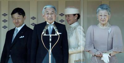 日本皇室「6大神秘冷知識」一次接收!