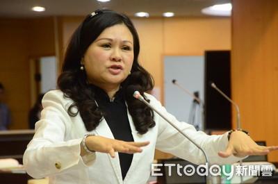 台南立委選舉 永康藍綠雙姝對決