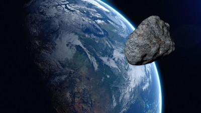 小行星2019KA4 時速2萬掠過地球