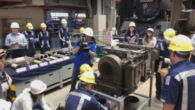 普悠瑪「主風泵」檢修過程首曝光
