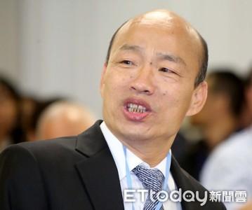 韓國瑜若參選2020 陳致中:勢必會影響高雄市政