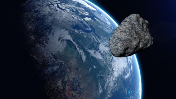 超巨「小行星」3月接近地球!直徑恐達1700米 NASA:有潛在危險