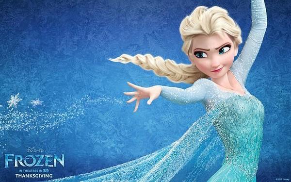 日本人為《冰雪奇緣》重新填詞,ELSA 唱的日語〈Let it go》可好聽了,所以就算慢全世界 4 個月看到《冰雪奇緣》,日本仍成為北美外票賣最好的地方。