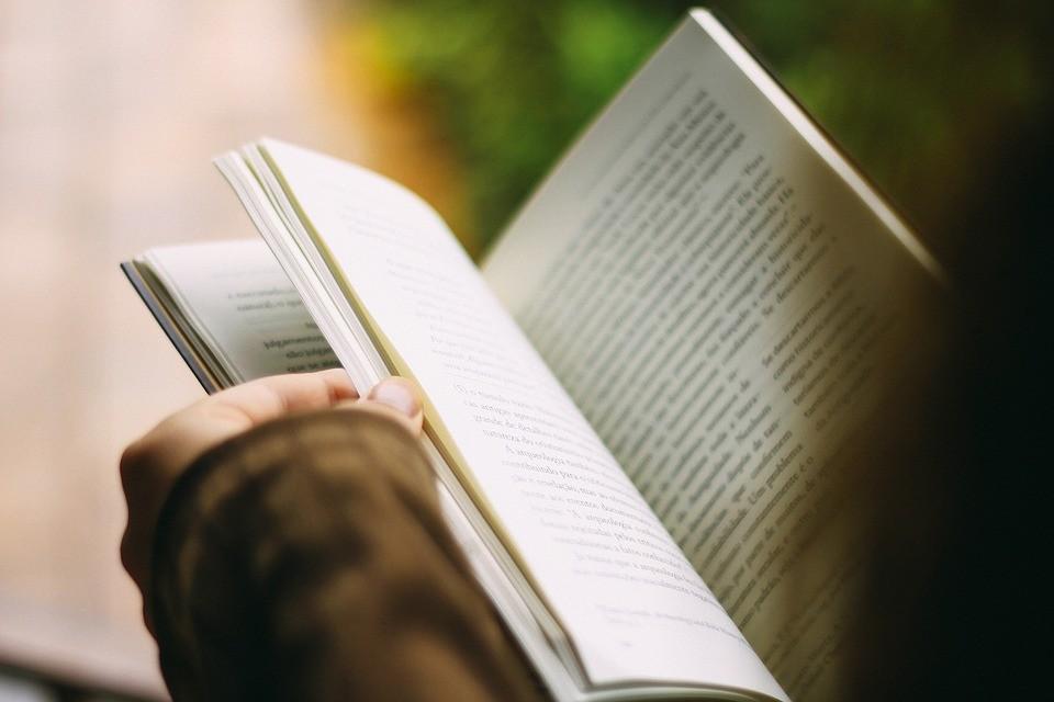 ▲▼書本。(示意圖/取自免費圖庫Pixabay)