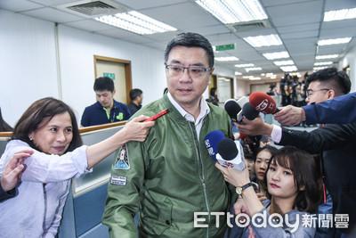 直播/傳卓榮泰進AIT 美對黨內初選有意見?