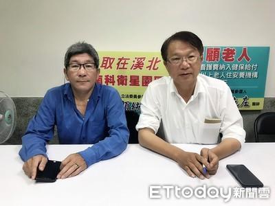 台南第一選區立委初選民調出爐 賴惠員出線