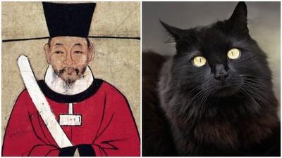 司馬光也是超級貓奴 寫《貓虪傳》大捧家中老貓:比人還講仁義!