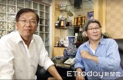 顏純左檢舉賴惠員違反初選規定 要求正視