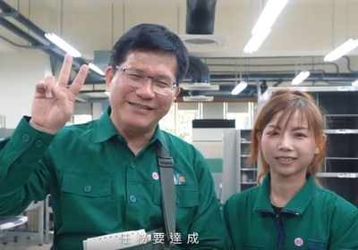 林佳龍:郵局大貨車駕駛每月加薪1400元