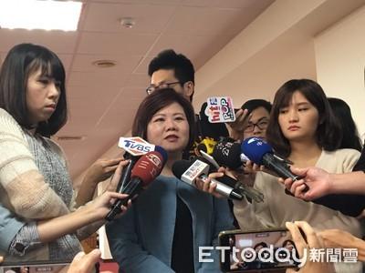 郭董嗆政府沒有解決低薪 勞長說話了