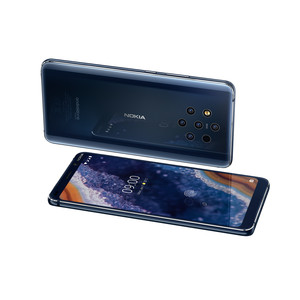 Nokia 9 PureView開價20990元