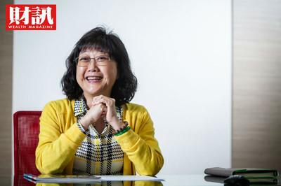 大瓏劉惠珍 靠一把電燒刀獨霸全球