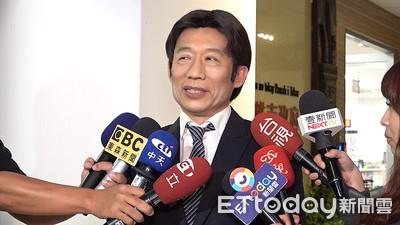 「假賴清德」專訪韓國瑜 苦笑被邊緣