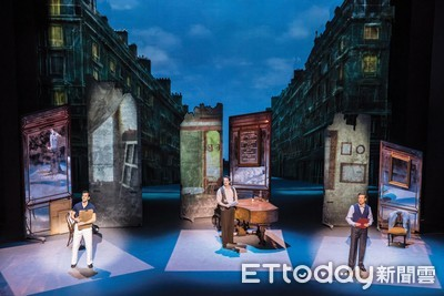 「音樂劇在台中」8月開跑帶動二刷
