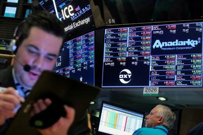 美中貿易戰5風險 Fed會設安全網
