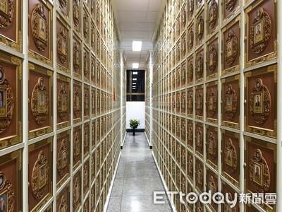內政部修私立公墓納骨塔管理費監理規定