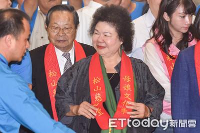 挑戰蔡英文前曾告知陳菊...賴清德:她說不會為難