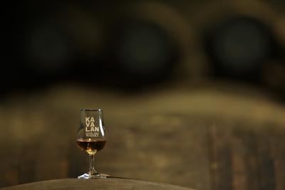 噶瑪蘭威士忌奪2019世界烈酒冠軍