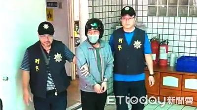 警方破獲搶案 搶匪:那個人不是我