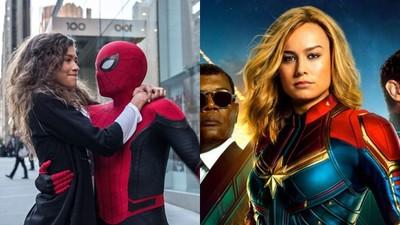 雷/一代老將退休 「復仇者聯盟」誰將領軍?驚奇隊長、蜘蛛人都有機會