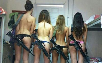 據說這是西班牙的軍隊…好濃烈的基味