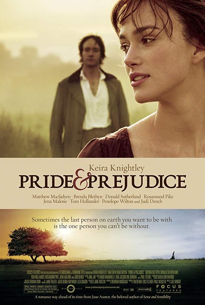 ▲▼Pride & Prejudice。(圖/翻攝自IMDb)