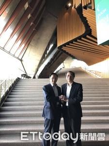 世界華人醫師協會 對世界人類健康做很大貢獻