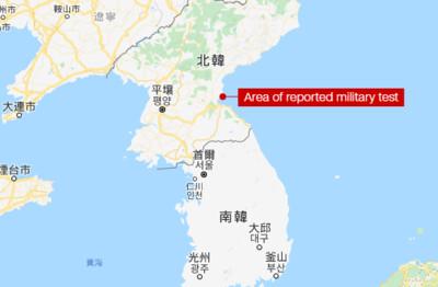 北韓試射「不只一枚」 南韓急找美國共同監視