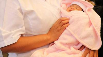 想哭卻流不出眼淚!嬰兒常有「鼻淚管阻塞」 該打開的開口沒打開