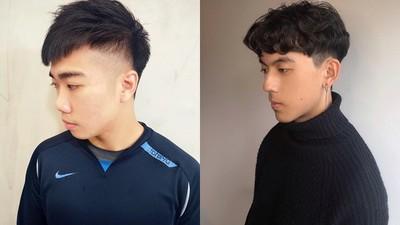 2019五大男生髮型風格攻略!用個性找你的命定髮型 輕鬆收割少女心