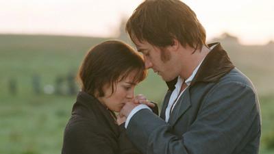 走進《傲慢與偏見》經典場景! 跟你的Mr. Darcy在神殿裡浪漫告白