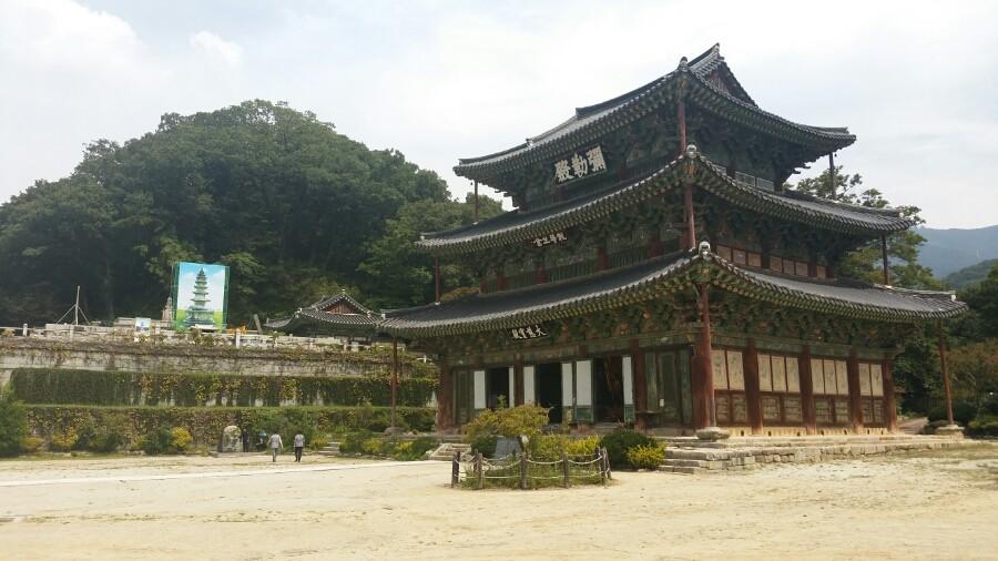 ▲▼彌勒佛、金山寺(圖/翻攝自Naver Blog)