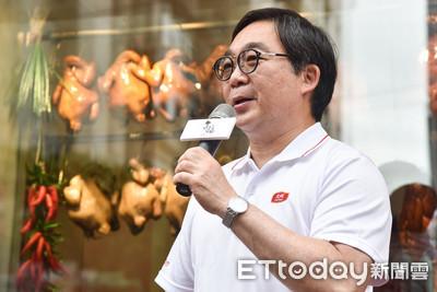 影/大成建構土雞一條龍 新品牌吉福雞舖進駐民生商圈