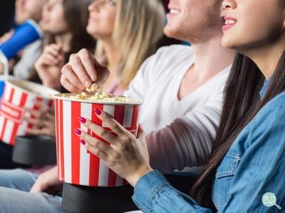 看電影一定要吃爆米花!專家曝「背後關係」