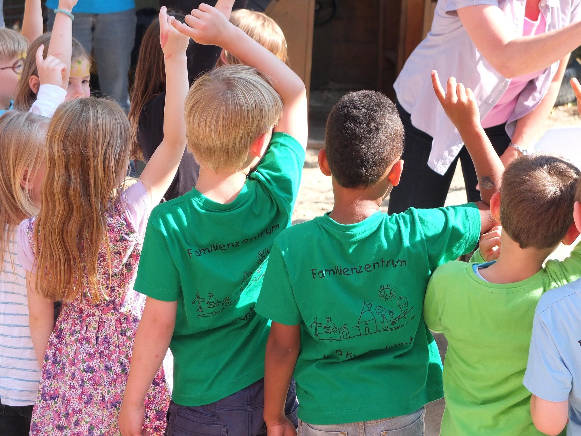 ▲小孩,孩子,兒童,幼稚園,幼兒園。(圖/取自免費圖庫Pixabay)