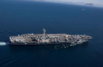 美國會達共識 強勢回應北韓核武