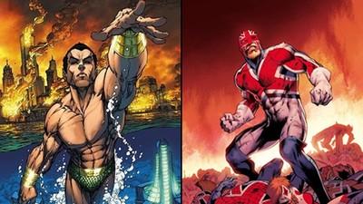 不只英國隊長!《復仇者4》這幾句對白 暗示未來3個新英雄